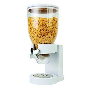 dozator pentru cereale vanora, capacitate 3,5 litri