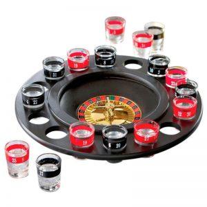 joc de ruleta cu pahare