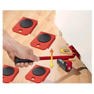 suporturi mutat mobila si alte echipamente casnice